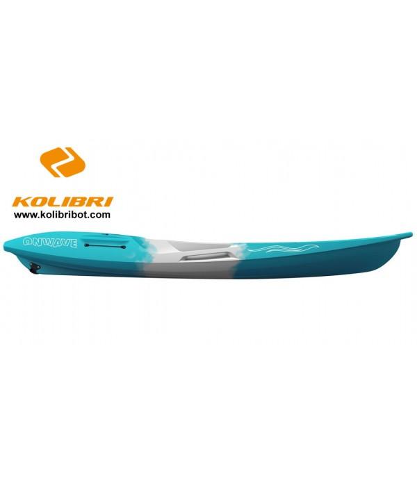 KANO-Kolibri On Wave 300 Açık Mavi+Beyaz