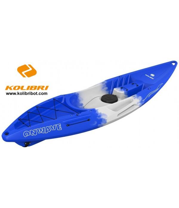 KANO-Kolibri On Wave 300 - Mavi+Beyaz