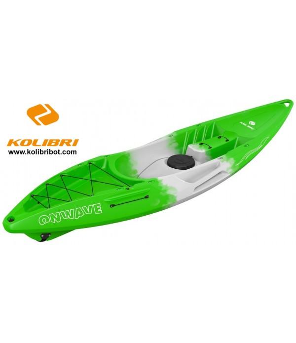 KANO-Kolibri On Wave 300 - Yeşil+Beyaz