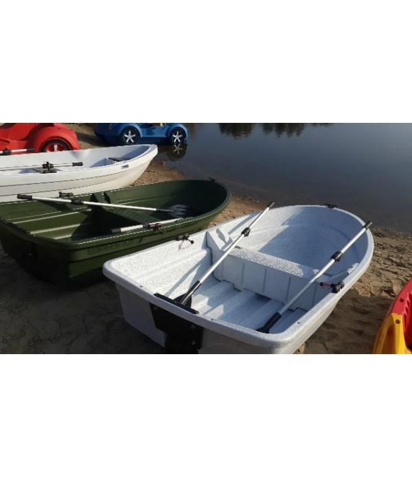 Kolibri RKM 250 - Plastik Tekne